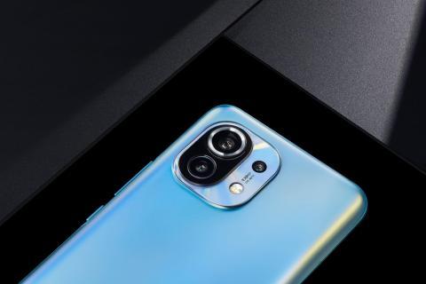 Xiaomi Mi 11 108 megapíxeles