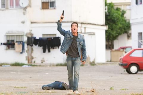 10 películas de Mario Casas que le han llevado a ganar su primer premio Goya