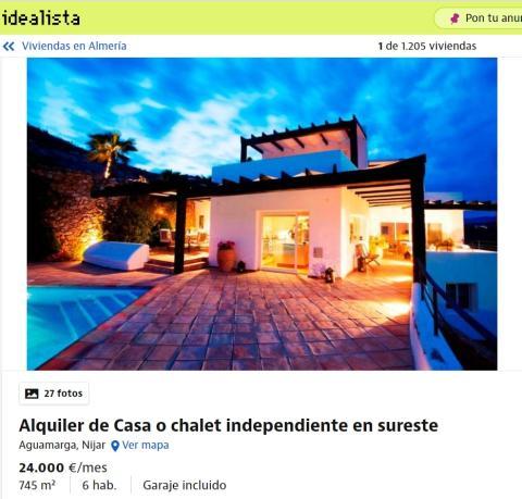Almería 24000 euros