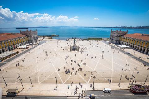 La bella Lisboa