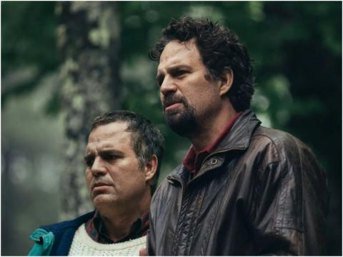 Mark Ruffalo interpreta a dos hermanos gemelos en 'I know this much is true'