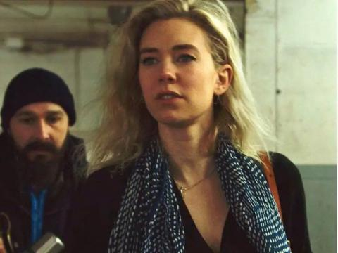 Vanessa Kirby en 'Pieces of a Woman'