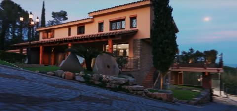 Casa Ibai Llanos