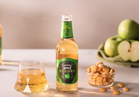 Cider Wild Panther