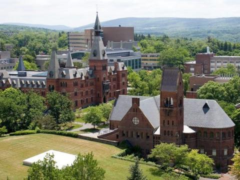Cornell.