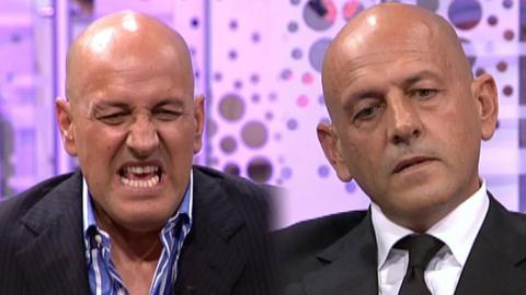 Coto y Kiko Matamoros (Telecinco)