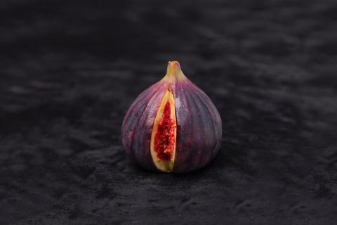 Fruta afrodisiaca, higo
