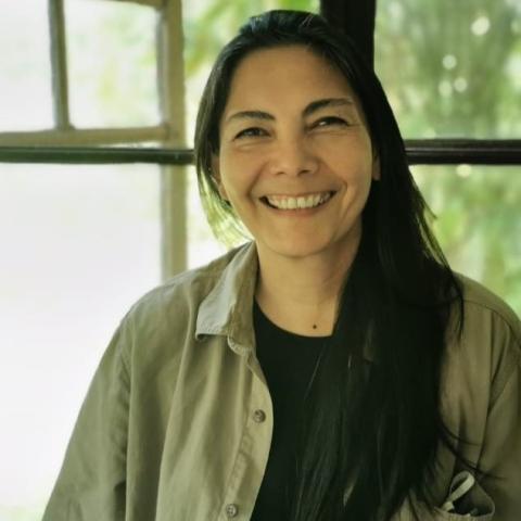 Gabriela Chang, CSO y cofundadora de EthicHub
