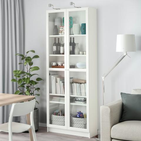 Ikea baja los precios en los 130 productos más demandados por los españoles: mesas, estanterías, camas, armarios