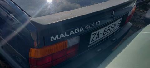 La increíble historia de 'El Rey de los Seat Málaga'