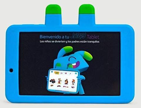 Jappy Tablet de Movistar