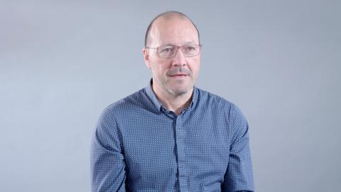 Javier Martí, CEO de Divirod.