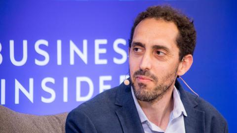 Javier Martínez, sales engineering manager de Google Cloud