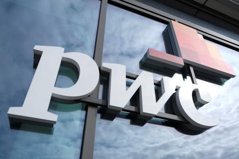 Logo de PwC