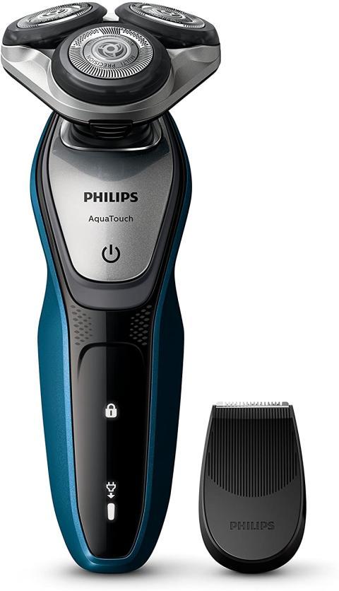 maquinilla Philips AquaTouch