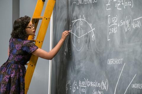 Mejores películas sobre matemáticas