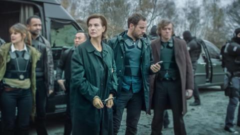 Las mejores series francesas que puedes encontrar en Netflix, HBO, Prime Video y Filmin