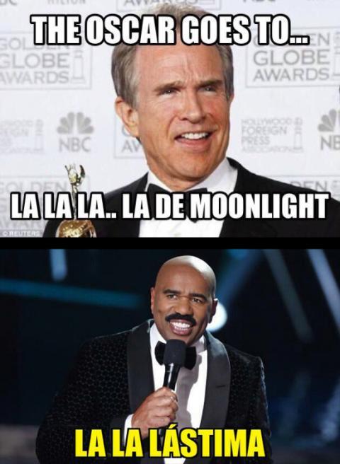 Momentos más especiales de las galas de los Oscar