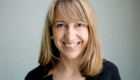 Montse Guardia, directora general en Alastria Blockchain Ecosystem
