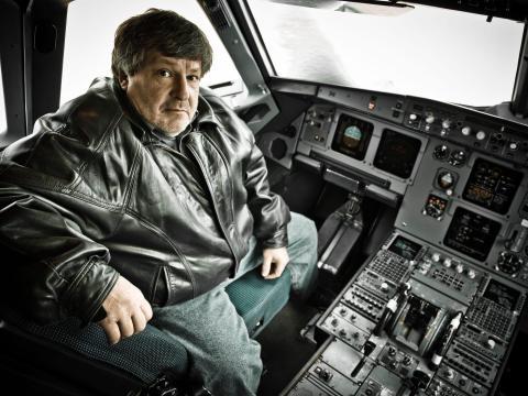 La mayoría de los aviones que recupera Popovich son el resultado del incumplimiento de los pagos por parte de los propietarios.