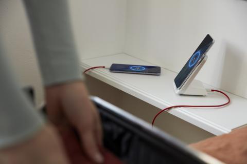OnePlus Warp Charge