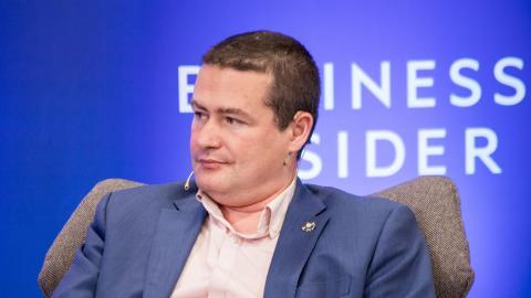 Román Ramírez, experto hacker.