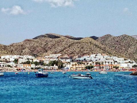 San José, Almería.