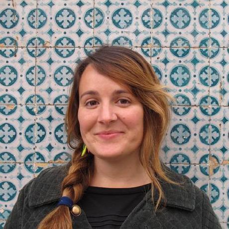 Sara Bertrán de Lis, la científica española que está detrás de los datos mundiales del coronavirus.