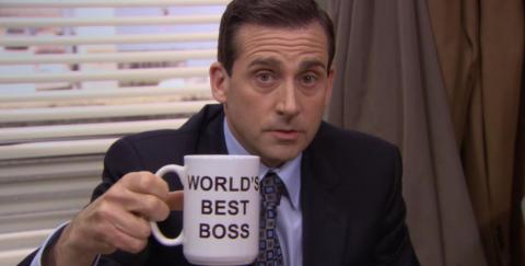 'The Office'.