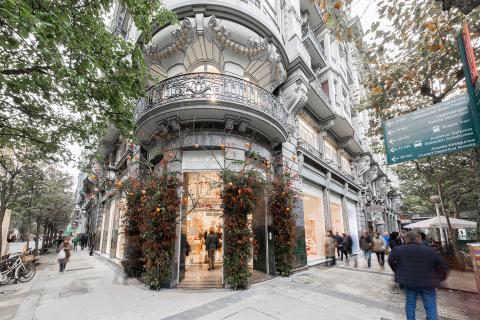 Tienda Zara Home