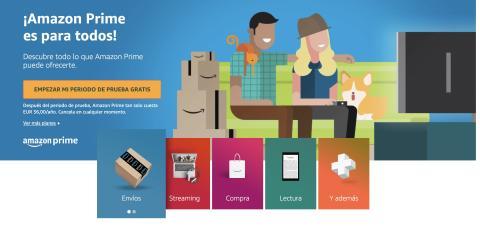 Trucos de Amazon para que pagues más