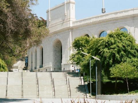 Universidad de California,Berkeley.