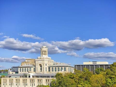 Centro Swartz para el Emprendimiento de Carnegie Mellon.