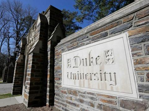 Universidad de Duke.