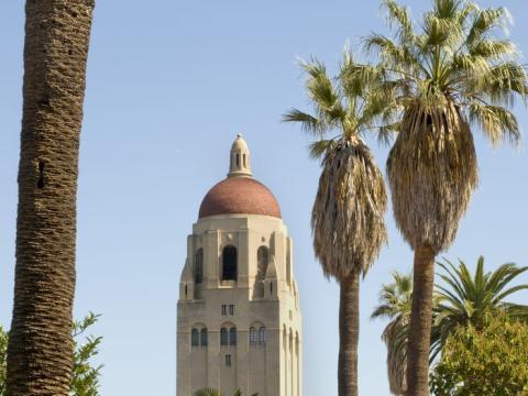Universidad de Stanford.