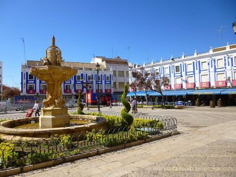 Valdepeñas, Ciudad Real.