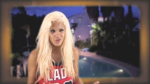 Ylenia Santana en Gandía Shore (YouTube – mtvspain)