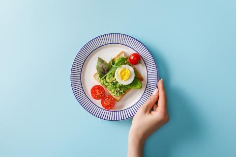 10 formas sencillas de adelgazar sin hacer dieta