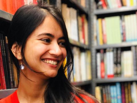 Akhila Satish