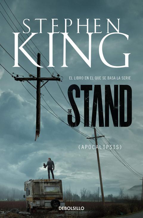 Apocalipsis Stephen King