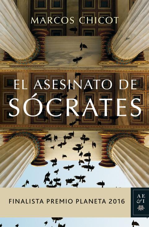 El Asesino de Sócrates libro