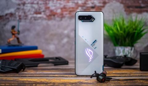 Asus ROG Phone 5, análisis y opinión