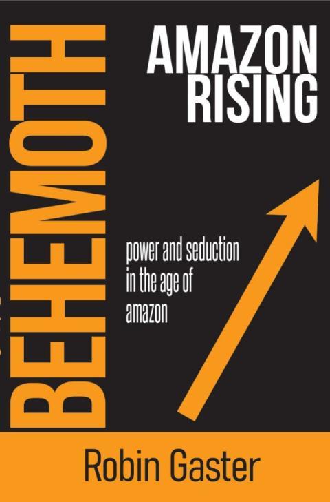 Behemoth: Amazon Rising.