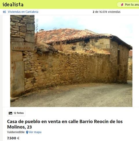 Cantabria 7.500 euros