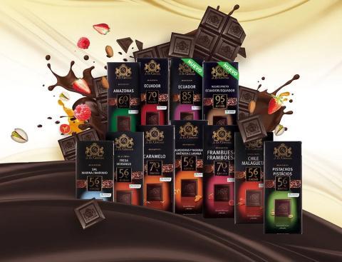 Chocolate Gross de Lidl