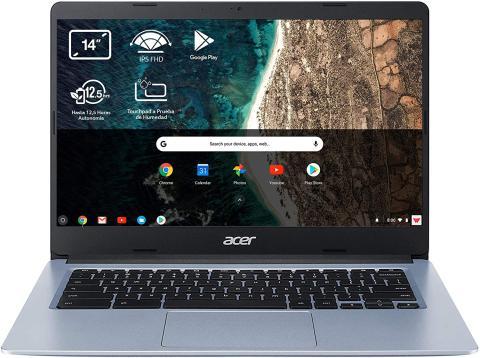 Chromebook Acer