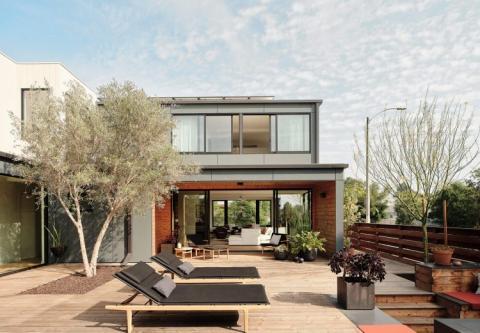 La Connect 10 es la casa prefabricada más cara de Connect Homes (Connect Homes)