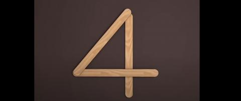 Cuatro 2