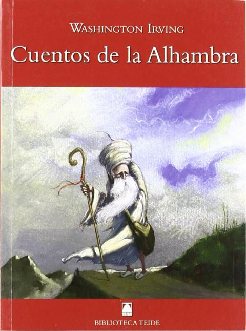 Cuentos Alhambra