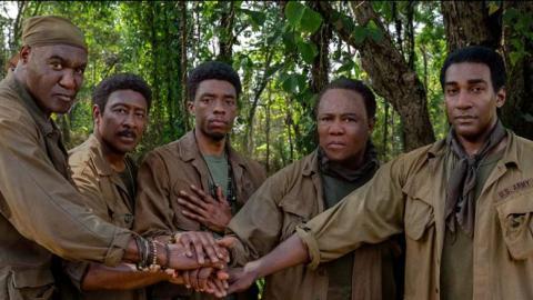 Da 5 Bloods: hermanos de armas